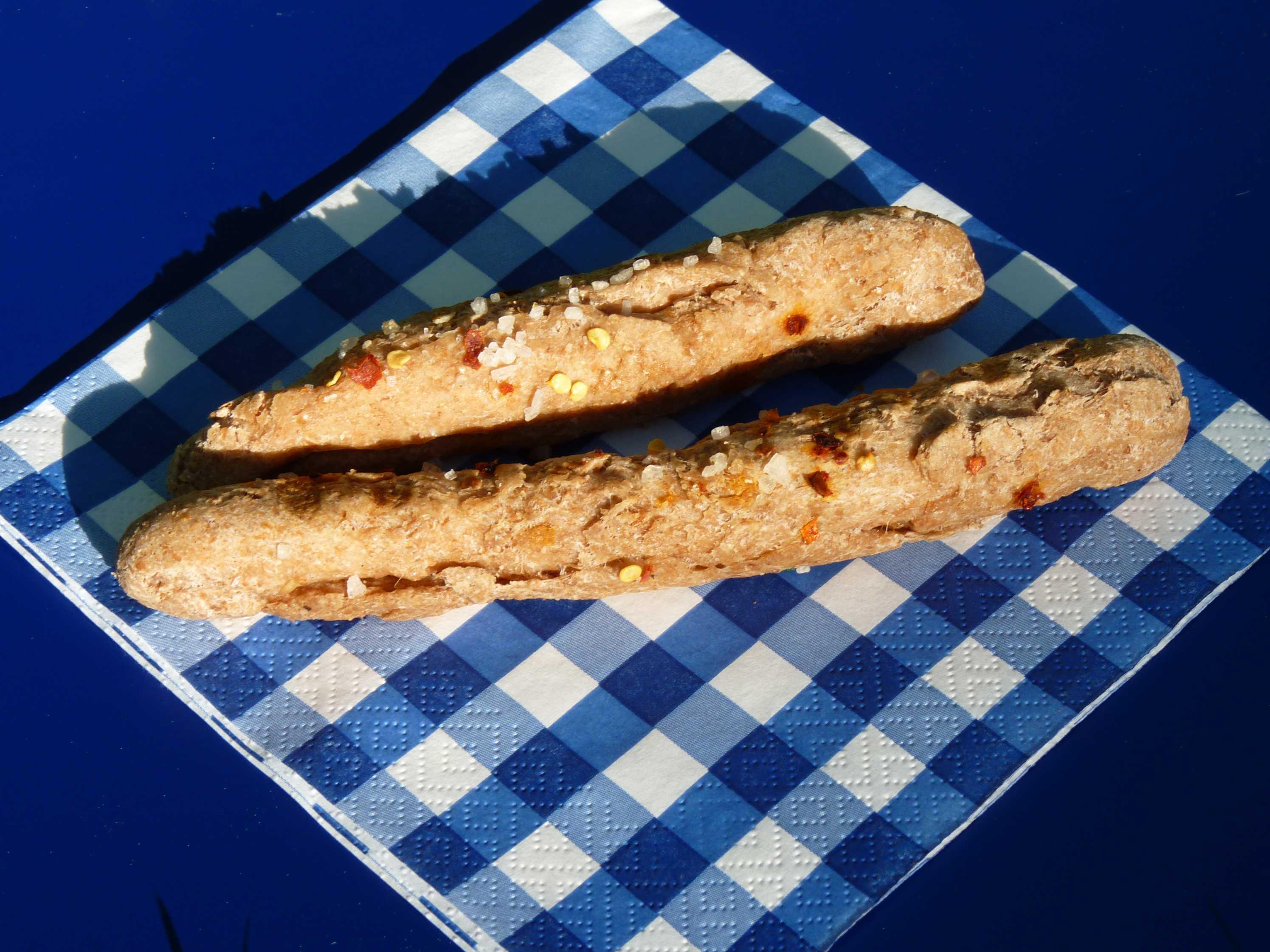 Brotstangen (2)