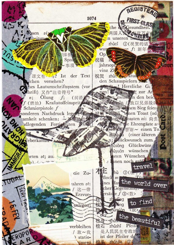 Collage Birds and Bs-2