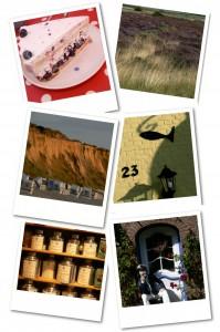 Deutschland Polaroids Collage1