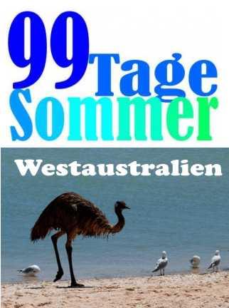 GENUSSMEILE-Westaustralien