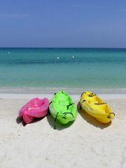 Jamaika 3 Boote