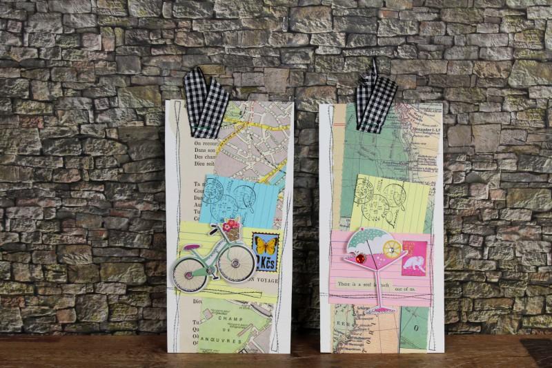 Lesezeichen Collage Einschubfach-1
