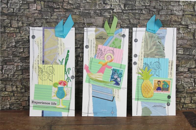 Lesezeichen Collage Einschubfach-4