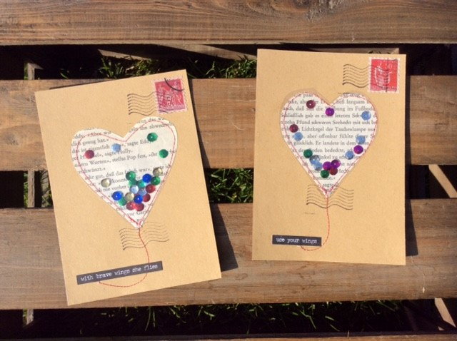 Sewn up cards-1