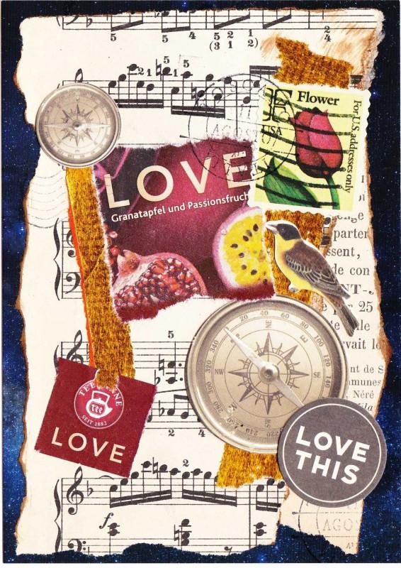Swap - Collage Love - 4